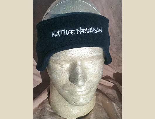 nevada headband